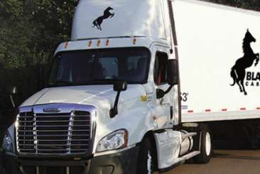 Top 100   Black Horse Carriers   Transport Topics