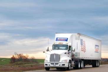 Top 100 | Dayton Freight Lines | Transport Topics