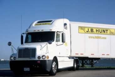 Top 100 J B Hunt Transport Services Inc Transport Topics
