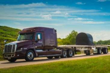 Top 100 | Maverick USA | Transport Topics