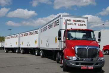 Estes motor freight for Oak harbor motors service department