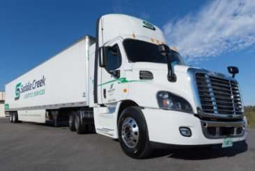 Top 50 | Saddle Creek Logistics Services | Transport Topics