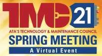 2021 TMC Spring Meeting logo