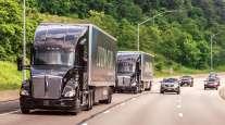 Locomation trucks