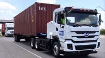 Best Transportation truck