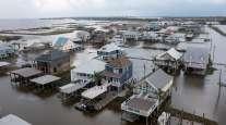 Biden to Detail Storm Response, Survey Damage in Louisiana