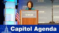 Department of Transportation Secretary Elaine Chao