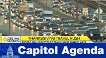 Thanksgiving traffic 2018