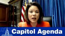 Rep. Angie Craig of Minnesota