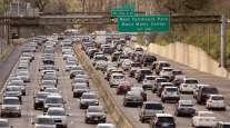 Congestion in Philadelphia