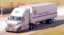 Covenant truck