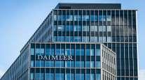 Daimler headquarters in Stuttgart, Germany (Daimler)