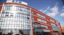 Eaton Corp. headquarters