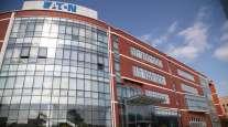 Eaton Corp. building
