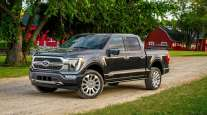 The Ford F-150