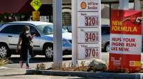 California gas station (Richard Vogel/Associated Press)