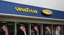 Goodyear shop