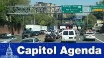 Interstate 95 New Jersey