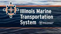 Illinois Marine Transportation System image