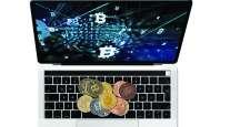 laptop photo illustration