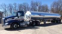 Kenan Advantage Group truck