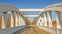 Marsh Arch Bridge