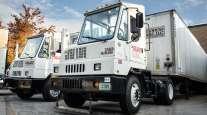 Lazer Spot truck