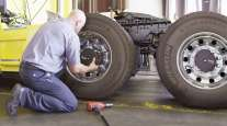 Tire Monitoring