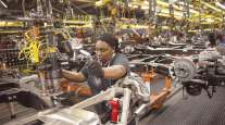 Manufacturing by Bloomberg News