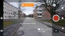 Mapillary street view