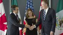 NAFTA Trade Representatives