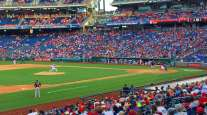 NTDAW Makes Big-League Move With Trucking Day at Nationals Park