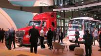 Navistar at IAA