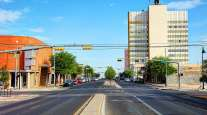 Streets of Odessa, Texas