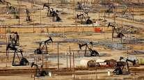 Oilfield pumpjacks