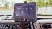 Omnitracs Intelligent Vehicle Gateway unit