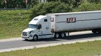 P.A.M. Transportation Services
