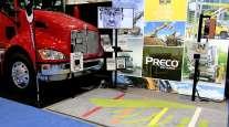 Preco exhibit