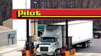Pennsylvania made gambling at truck stops legal