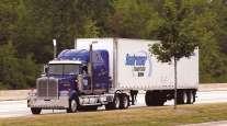 Roadrunner truck