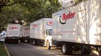 Ryder Trucks