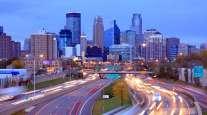 Image of metro Twin Cities