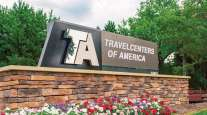 TravelCenters headquarters