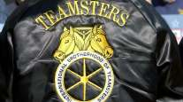 Teamsters jacket