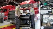 Truck Technicians