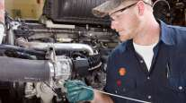 Technician shortage