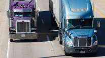 Werner  truck