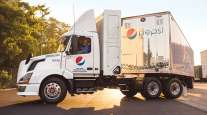 PepsiCo is No. 1 on the 2021 Top 100 Private Carrier rankings