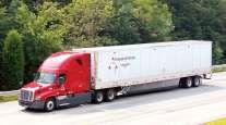 Total Transportation of Mississippi truck