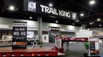 Trail King display